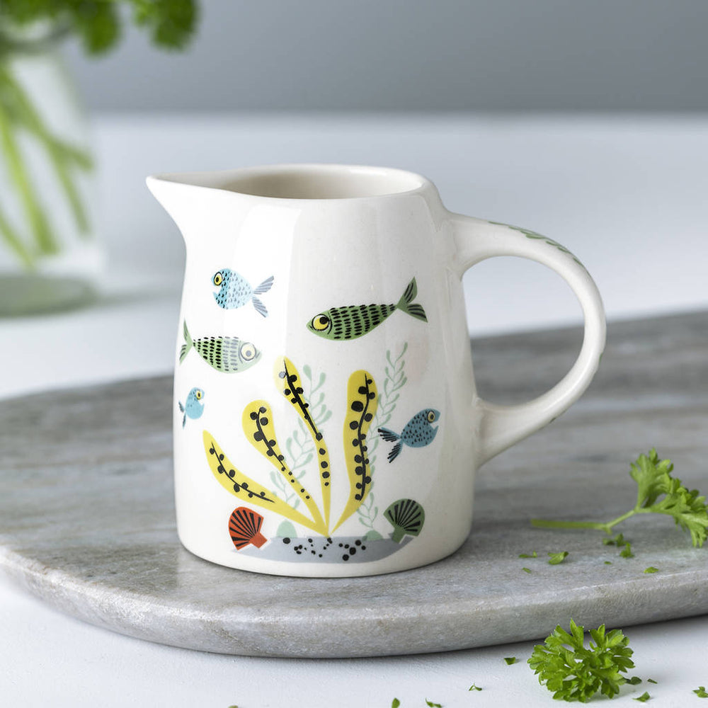 Gifts | Hannah Turner Fish mini jug