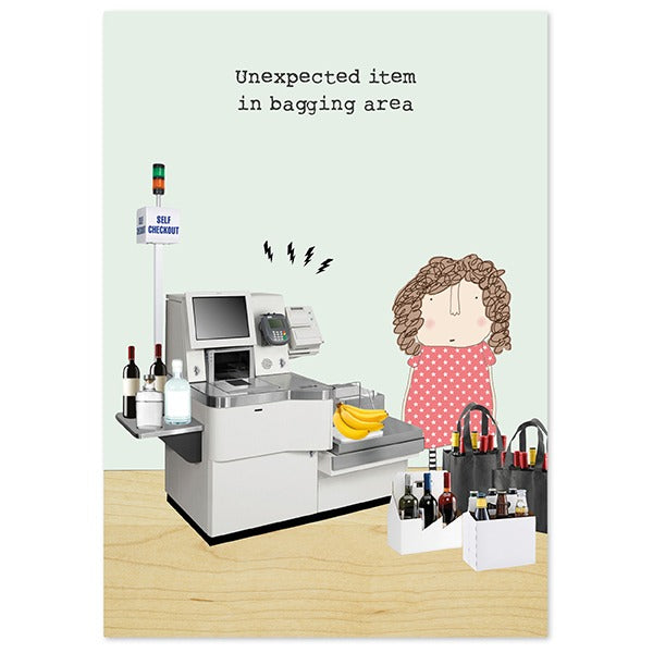 Gifts | Unexpected item slim notebook