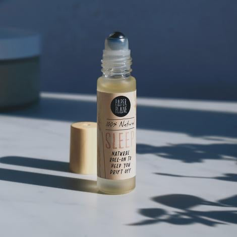 Toiletries | Sleep Natural Pulse Point Roller Oil