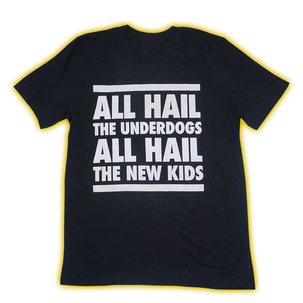 All Hail Tee (Low Stock!)