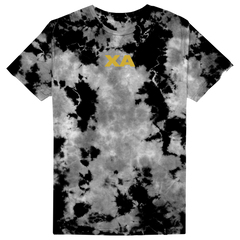 Walking Away Tie Dye Tee