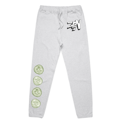 Zen T Shirt & Sweatpants Bundle