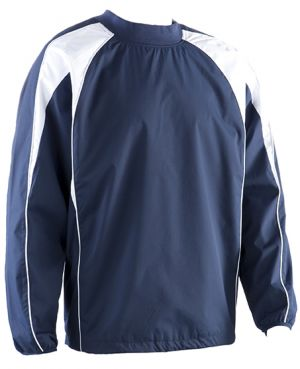 Shetland RFC RGR Elite Training Top Senior
