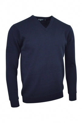 Stockton RFC Henbury V-neck Jumper