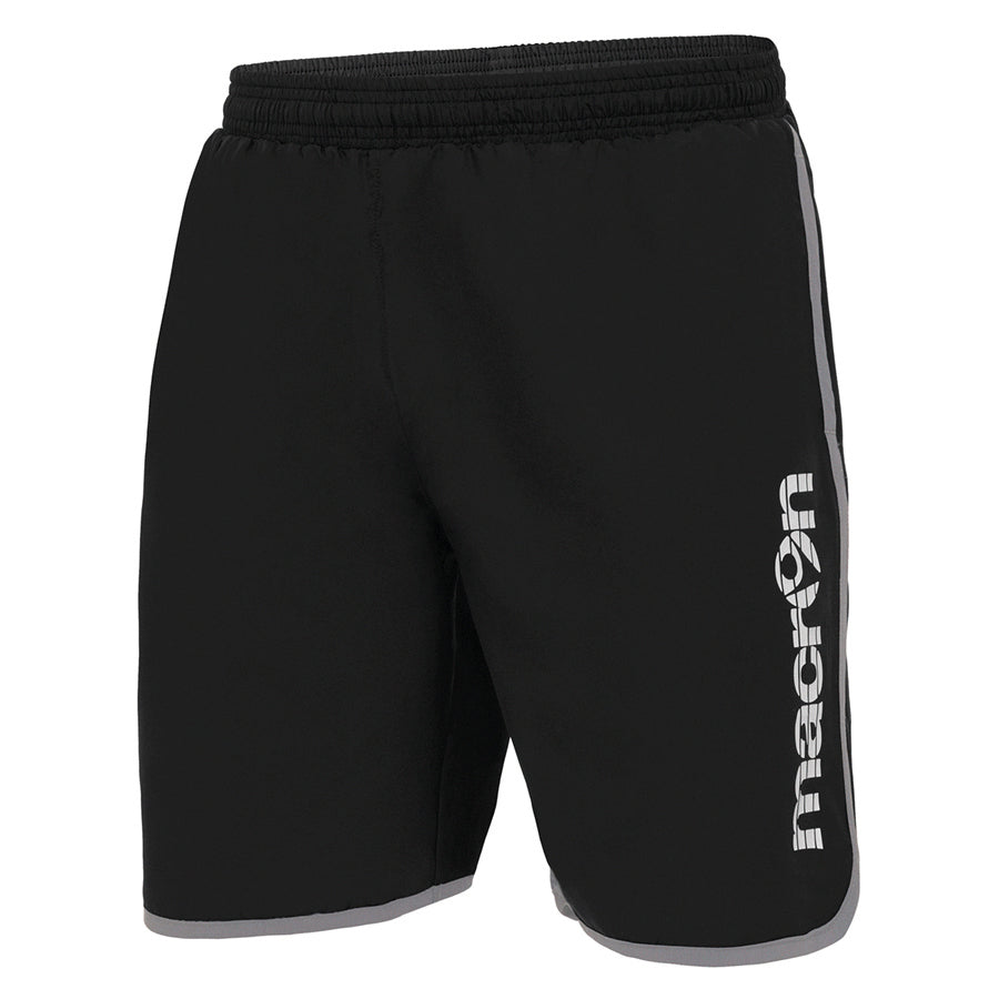 Tyne Met College Rugby Macron Bazalt Leisure Short
