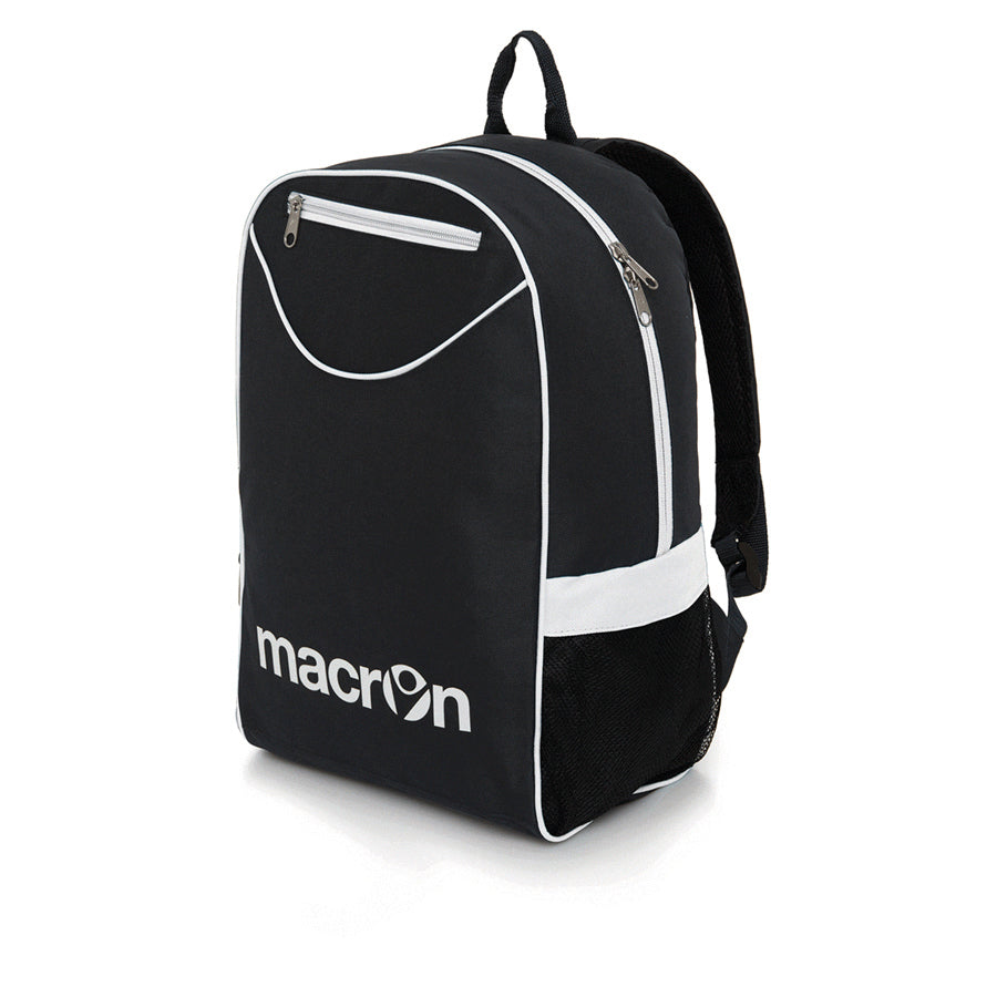 Tyne Met College Rugby Macron Slot Backpack Medium