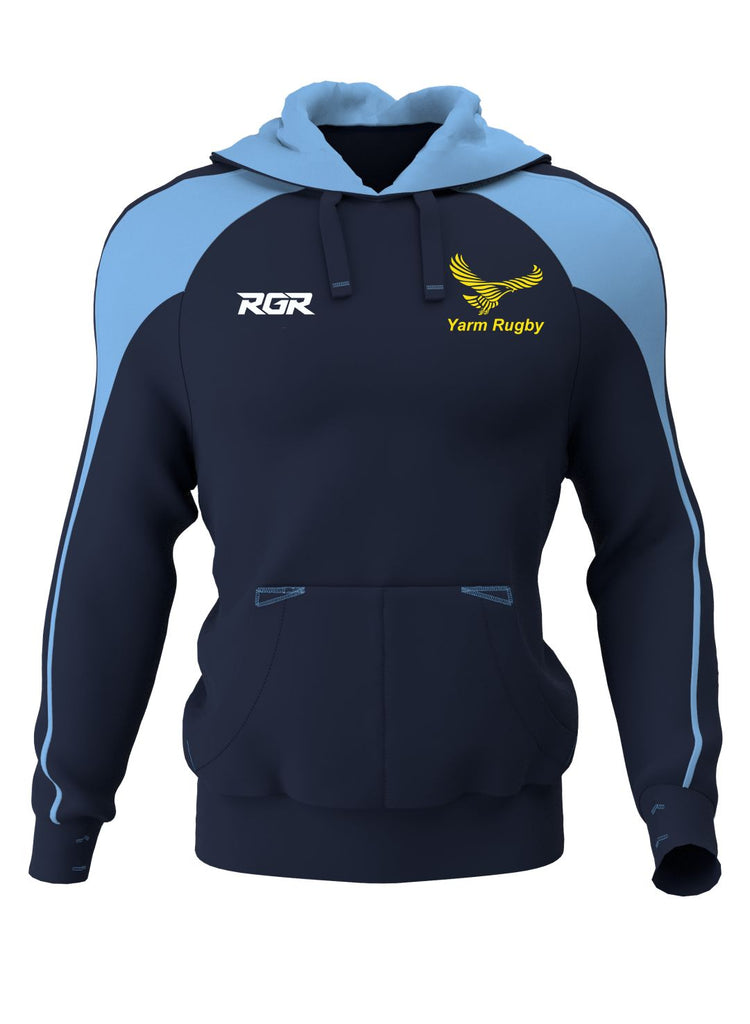 Yarm RFC Elite Hood junior