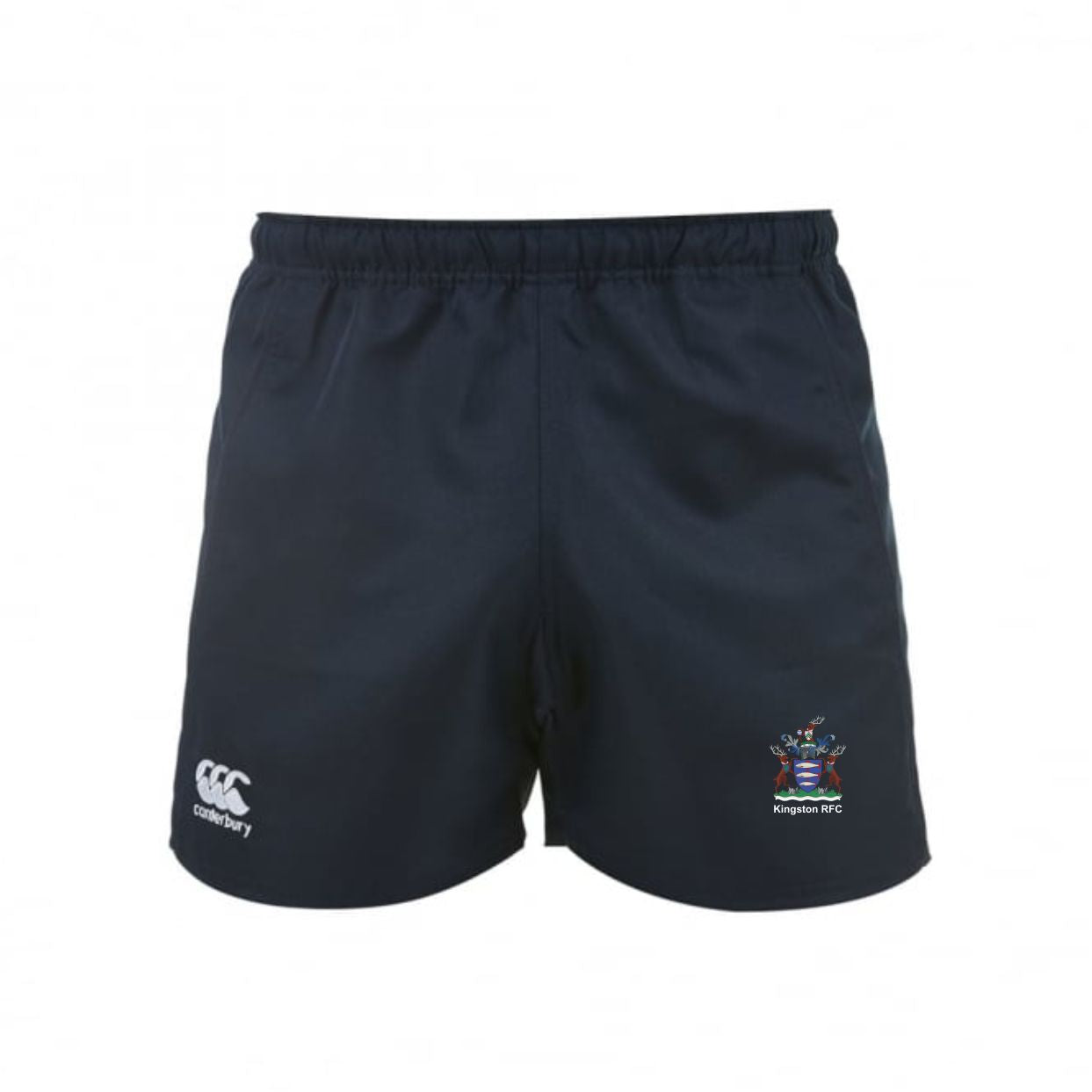 Kingston RFC CCC Professinal Shorts Jnr
