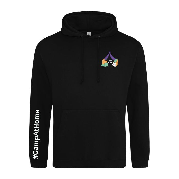 Camp At Home Hoody Snr SALE