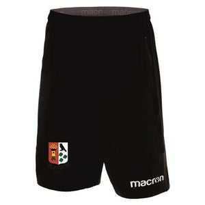 Blaydon RFC Macron Danube Travel Shorts
