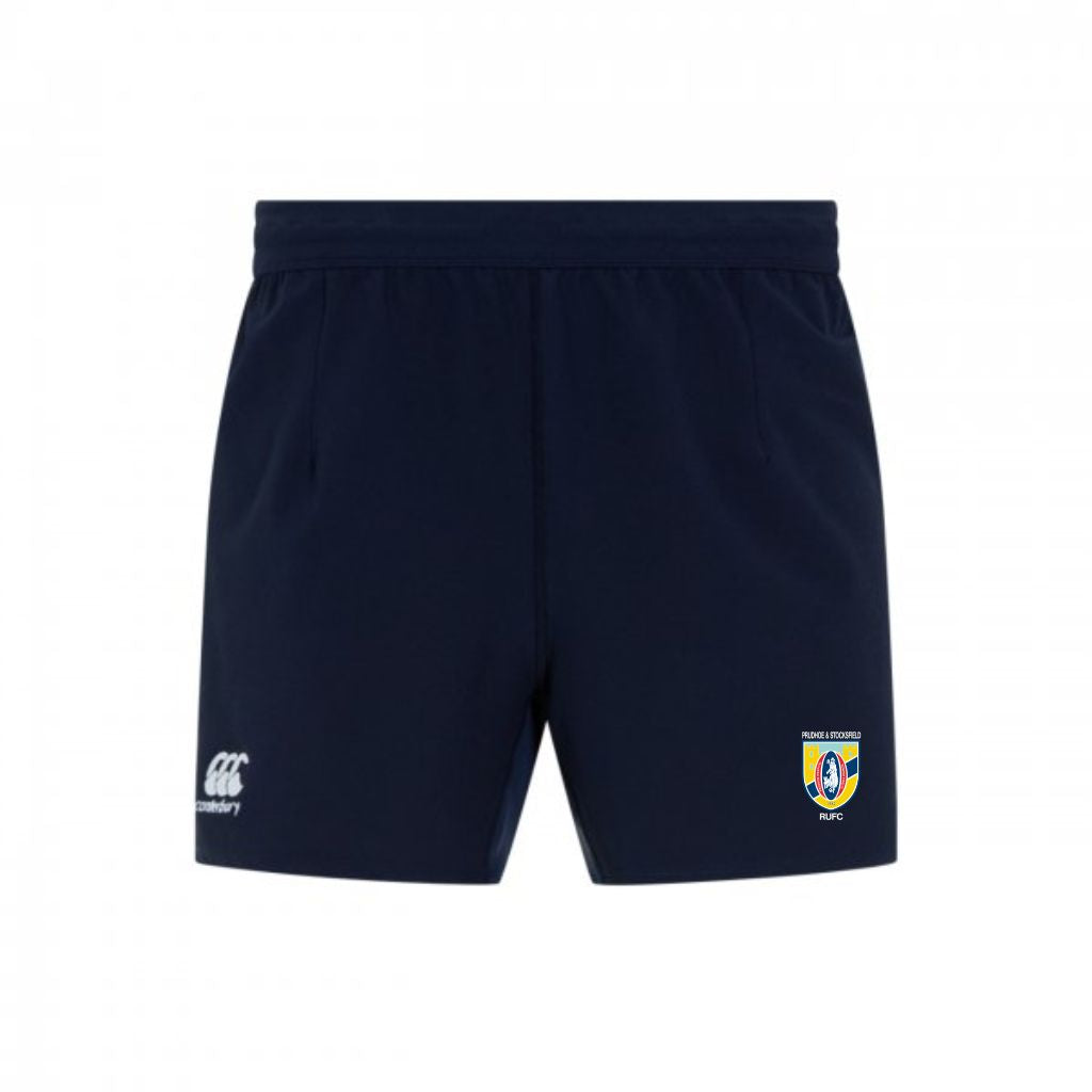 Prudhoe & Stocksfield RUFC CCC Advantage Shorts