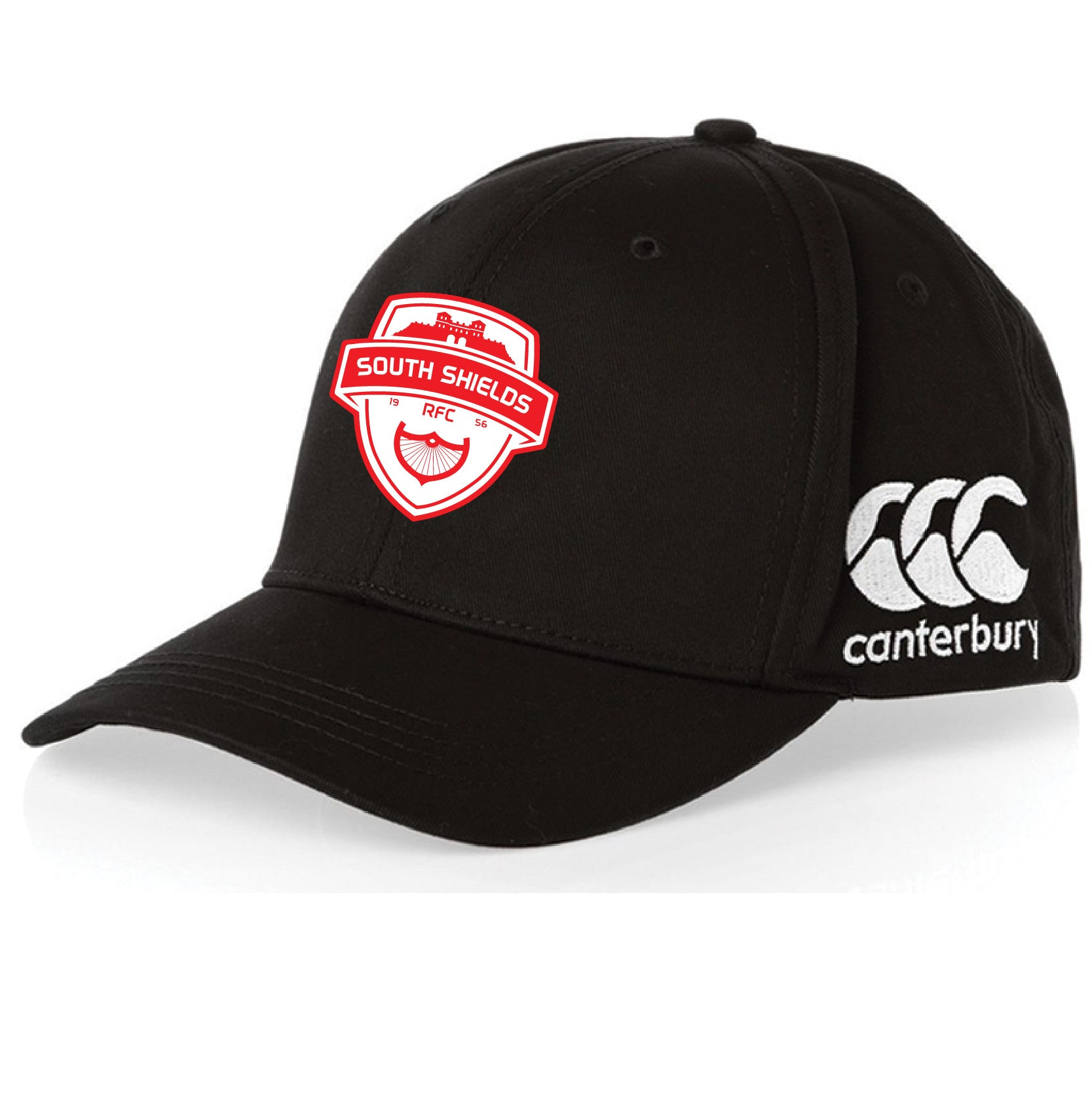 South Shields RFC CCC Baseball Cap
