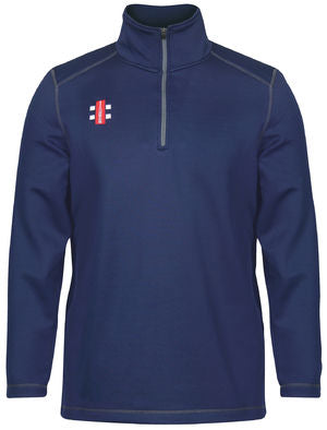Blagdon Park CC GN Thermo Fleece Snr