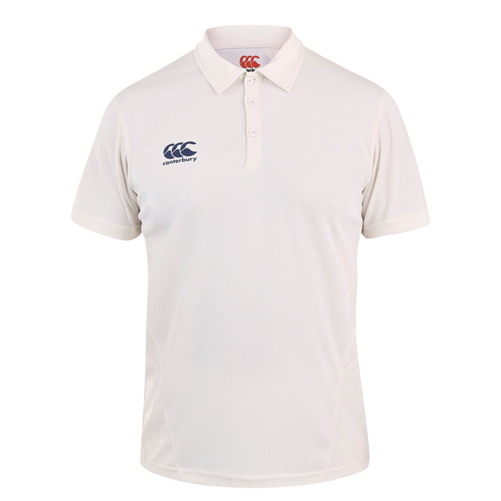 Tillside CC CCC Short-Sleeved Cricket Shirt Jnr