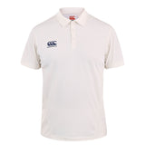 Tillside CC CCC Short-Sleeved Cricket Shirt Snr