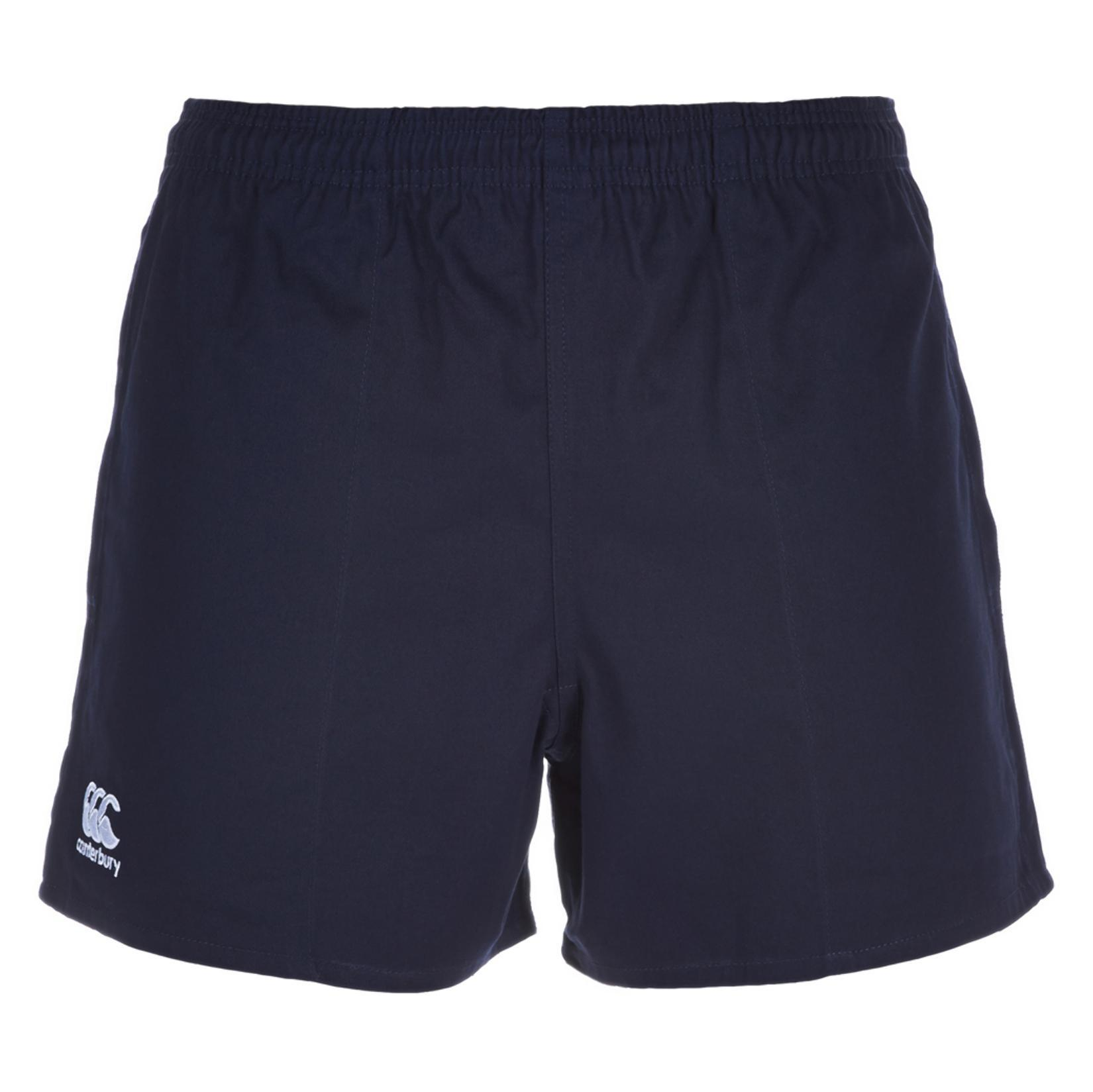 Stockton RFC CCC Professional Rugby Shorts Junior