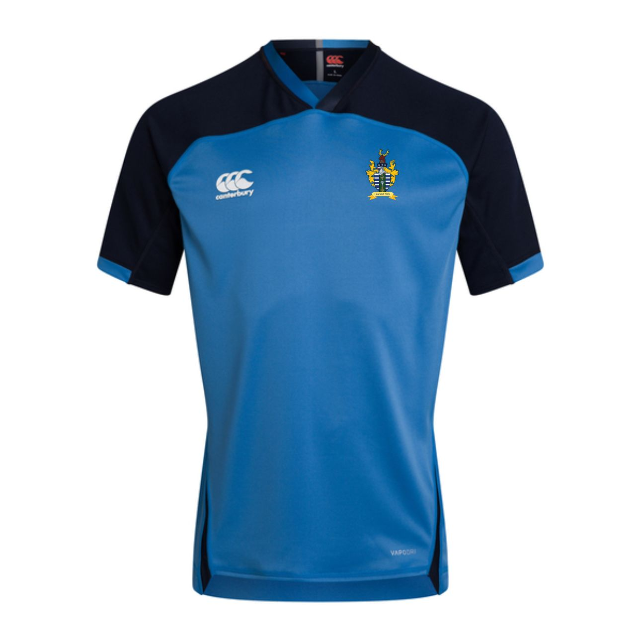 Driffield RUFC CCC Evader Training Shirts Senior