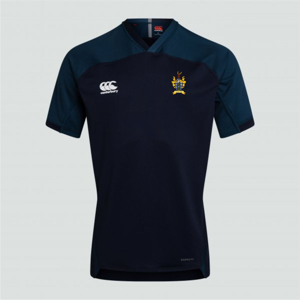 DRIFFIELD RUFC CCC EVADER TRAINING SHIRTS Junior