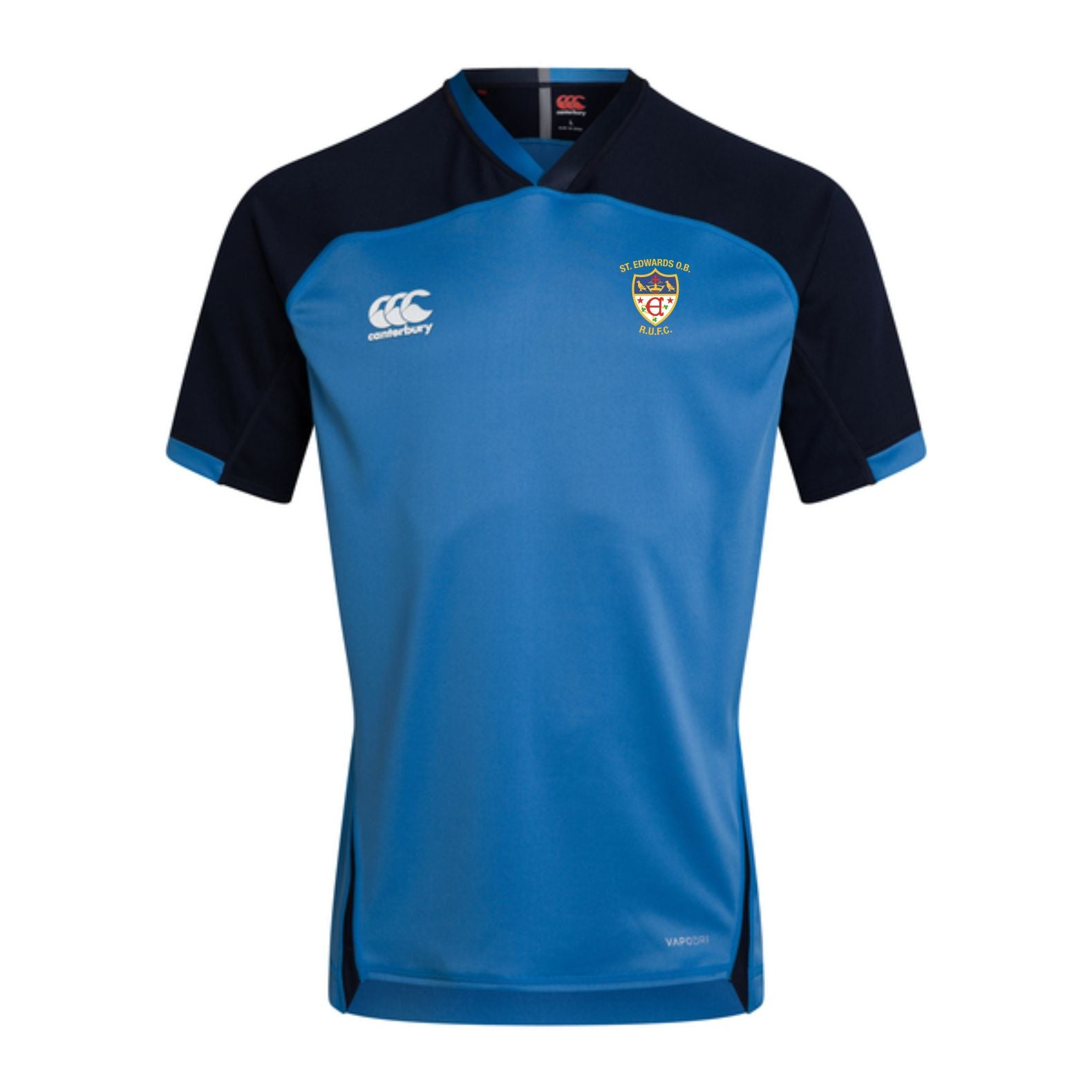 St Edward's Old Boys R.U.F.C CCC Evader Training Shirt