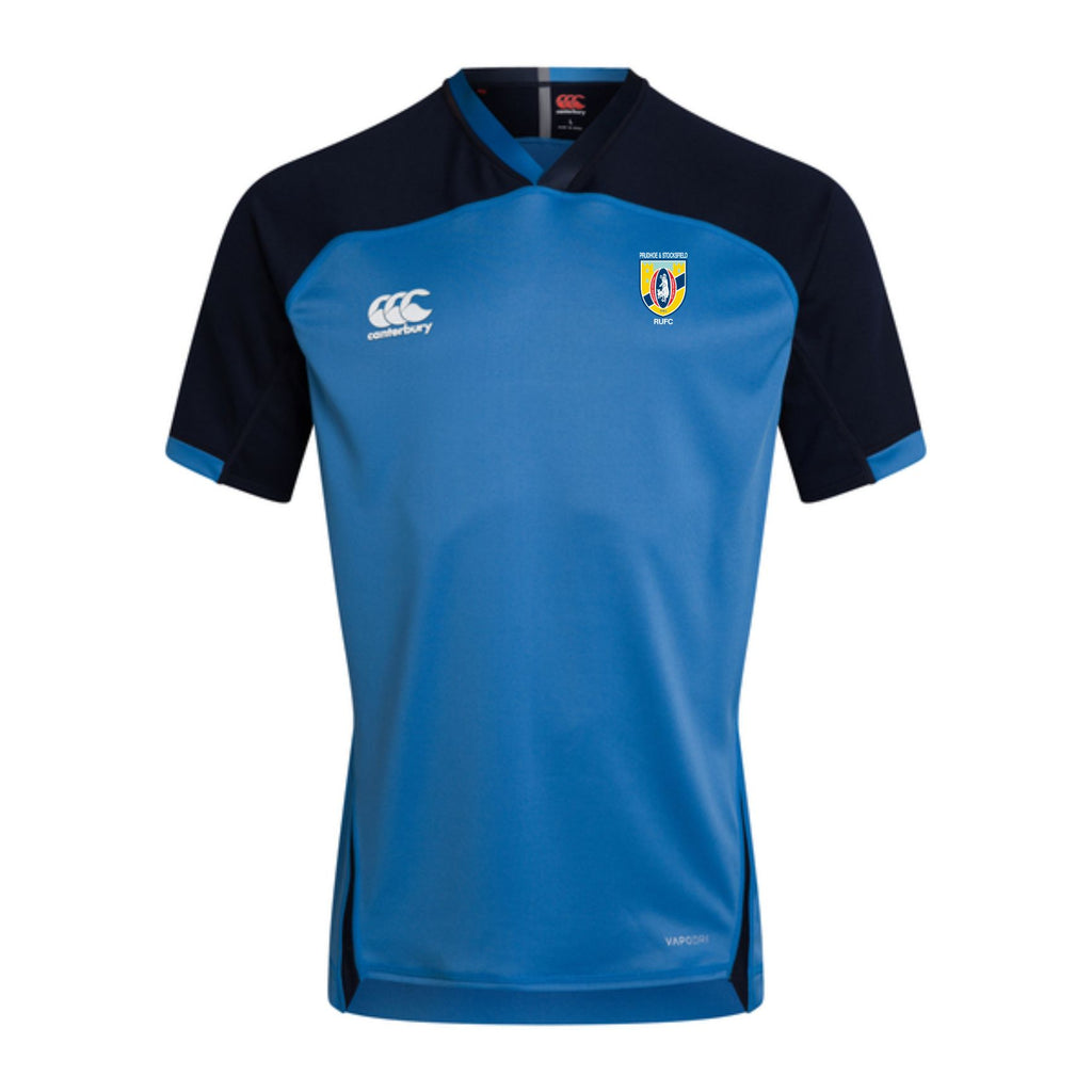 Prudhoe & Stocksfield RUFC CCC Evader Training Shirt