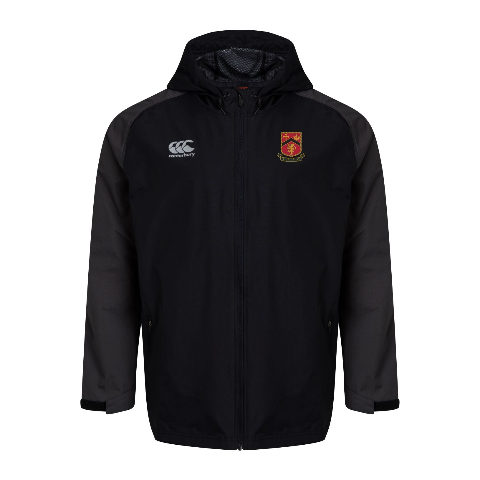 Sunderland RFC CCC Pro II Vaposhield Full Zip Jacket