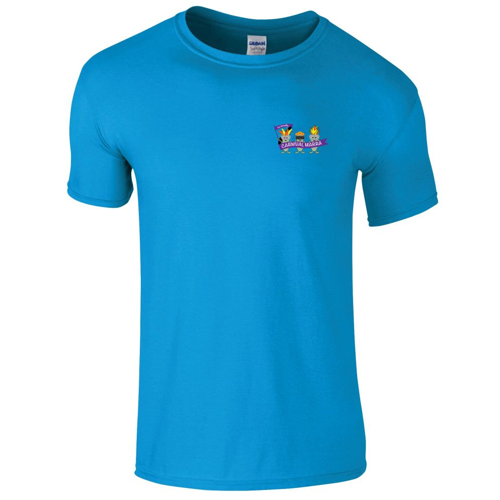 Carnival Marra Tee Snr Small to Large