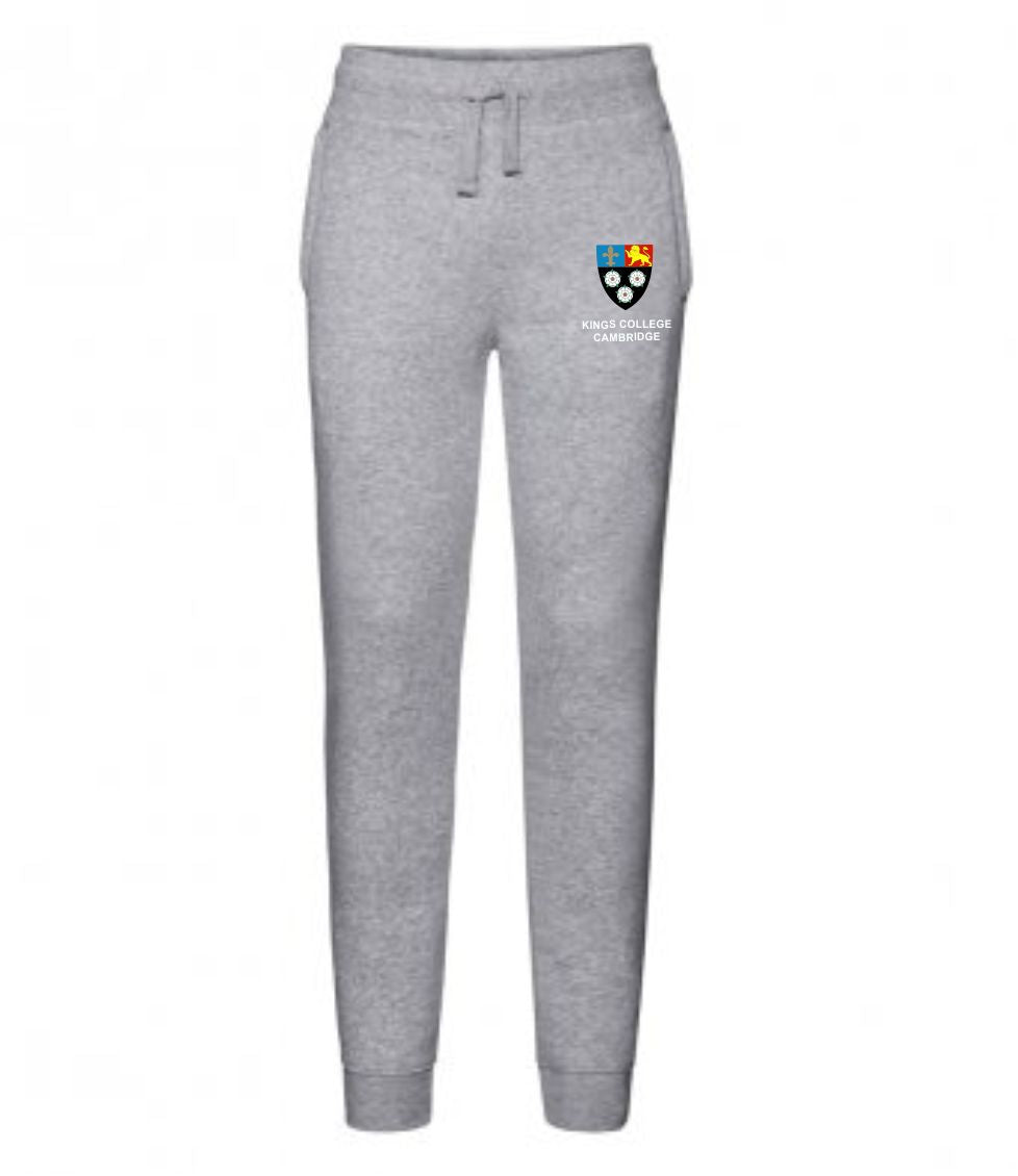 Kings College Cambridge Sweat Pants mens