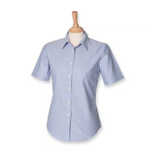 Shetland RFC Ladies Dress shirt