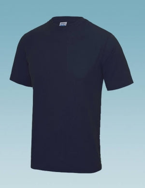 Morpeth Tennis Club Cool Mesh T-Shirt