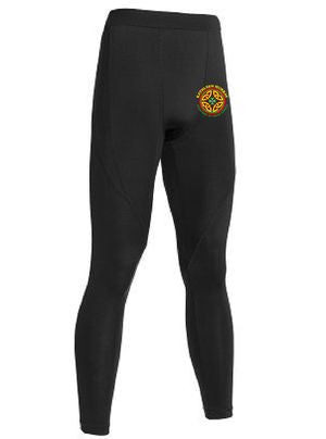 KM IRISH DANCE LEGGINGS
