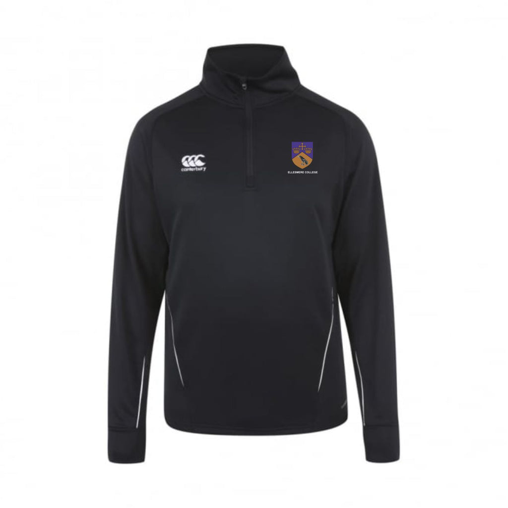 Ellesmere College Titans Microfibre Fleece mens