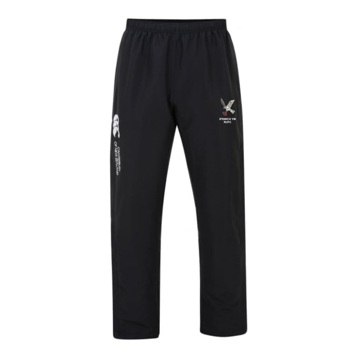Ipswich YM RUFC CCC Open Hem Stadium Pants men