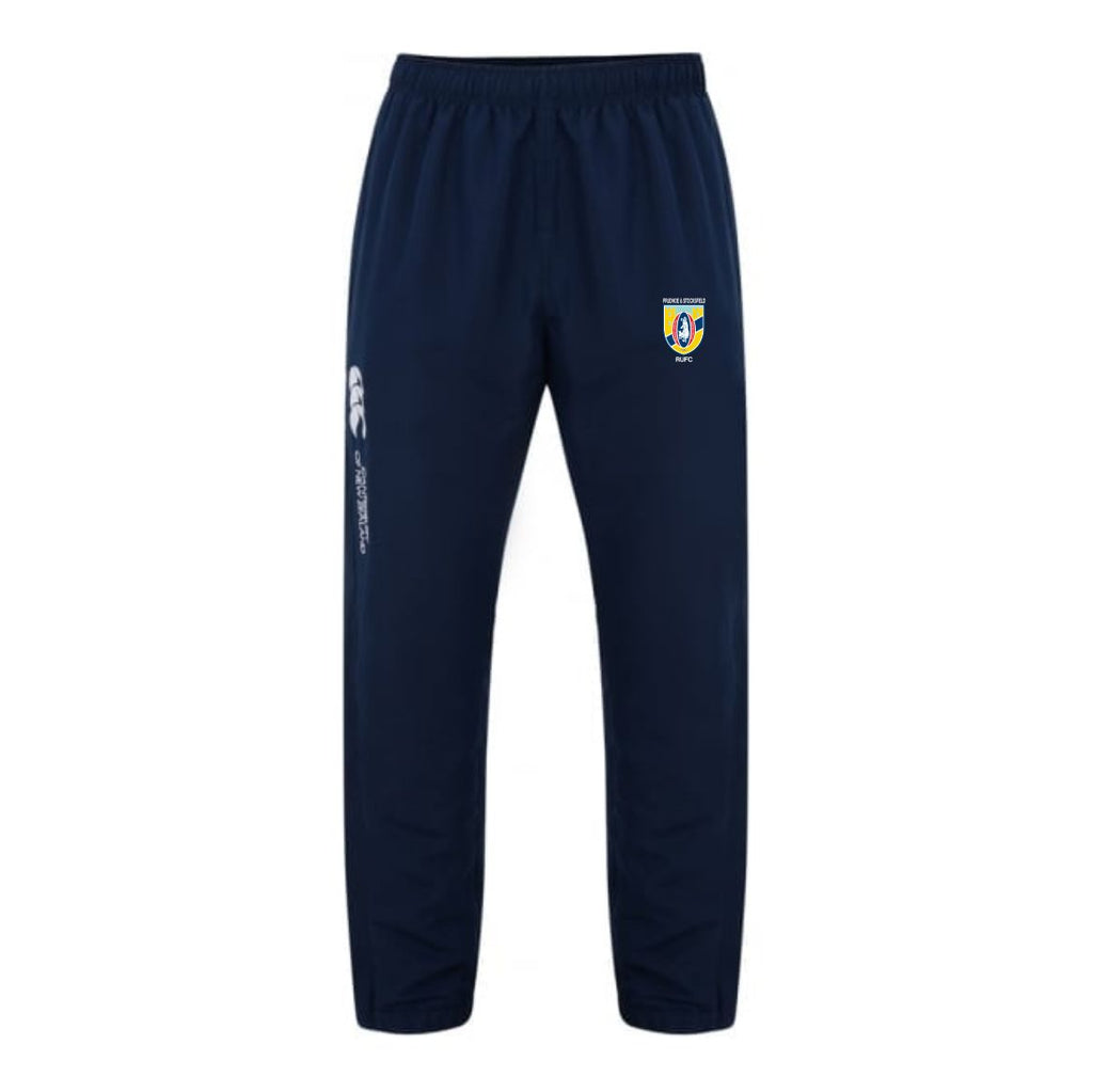 Prudhoe & Stocksfield RUFC CCC Open Hem Stad pants