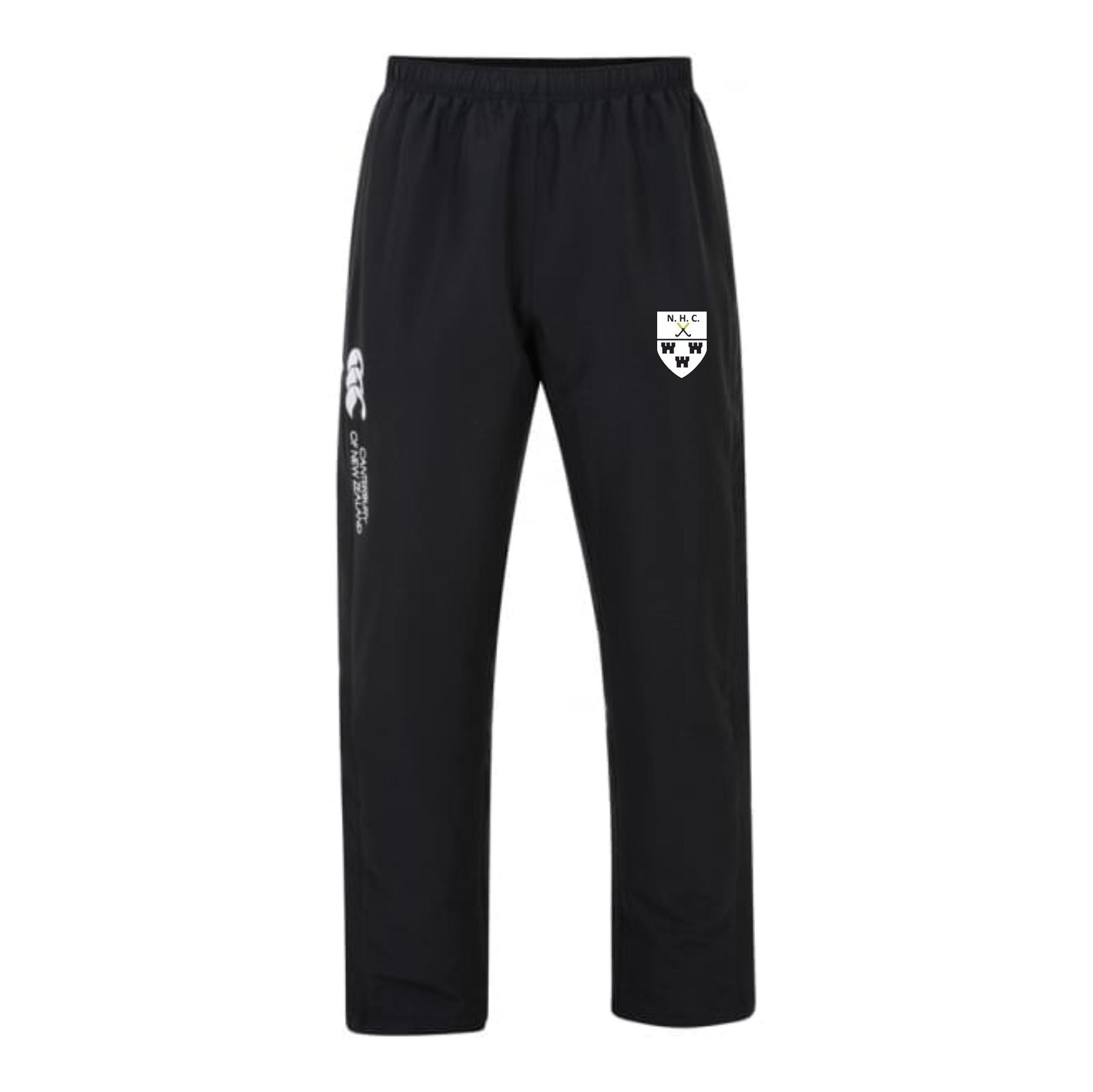 Newcastle Hockey Club CCC Open Hem Stadium Pants Wms