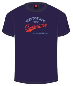 Westoe RFC CCC Played in Tee