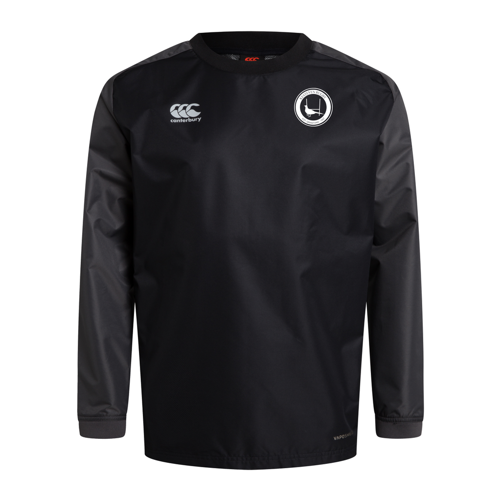 Kesteven RFC Pro 2 Vaposhield Contact Top