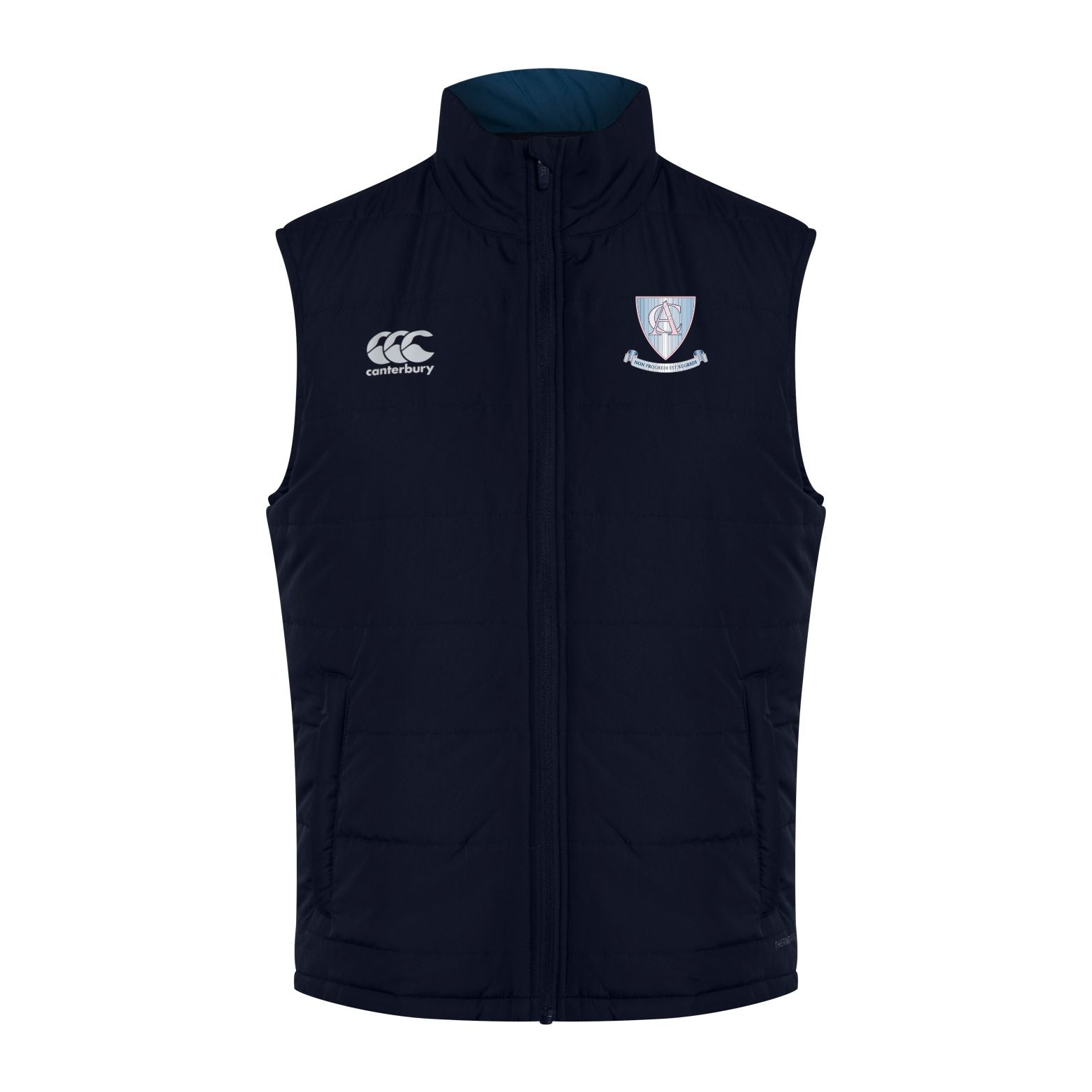 Alleyn Court Preparatory School CCC Pro II Thermareg Gilet
