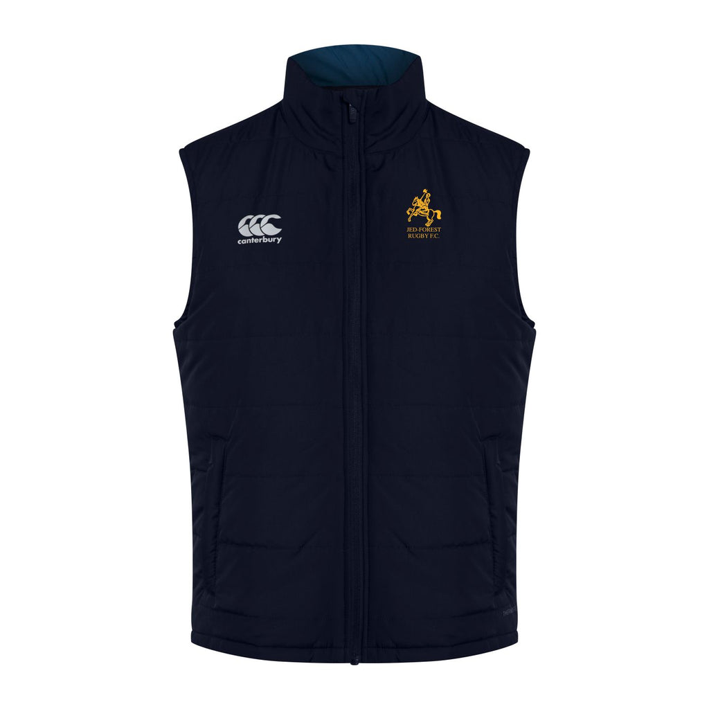 Jed-Forest RFC CCC Pro II Thermareg Gilet