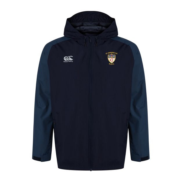 St Edward's Old Boys R.U.F.C. CCC Pro II Full Zip Rain Jacket