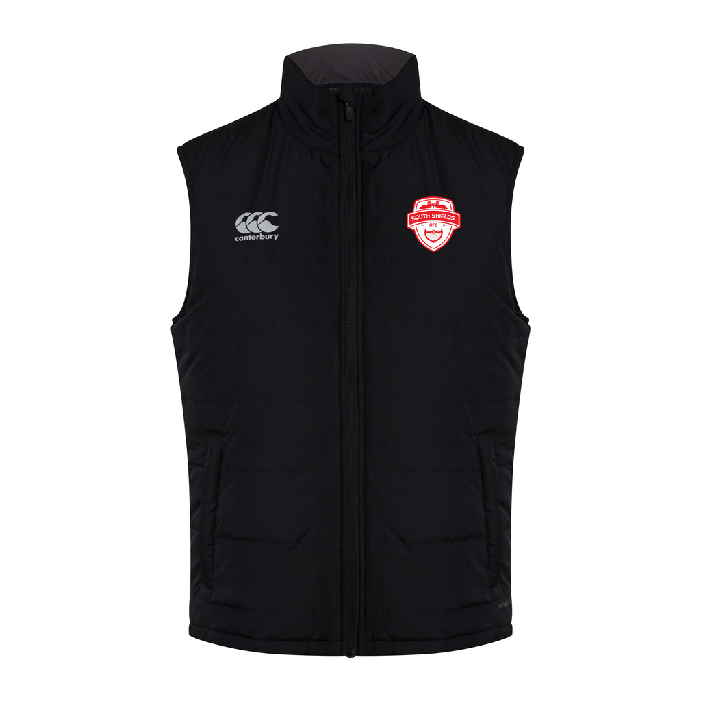 South Shields RFC CCC Pro Thermoreg Gilet