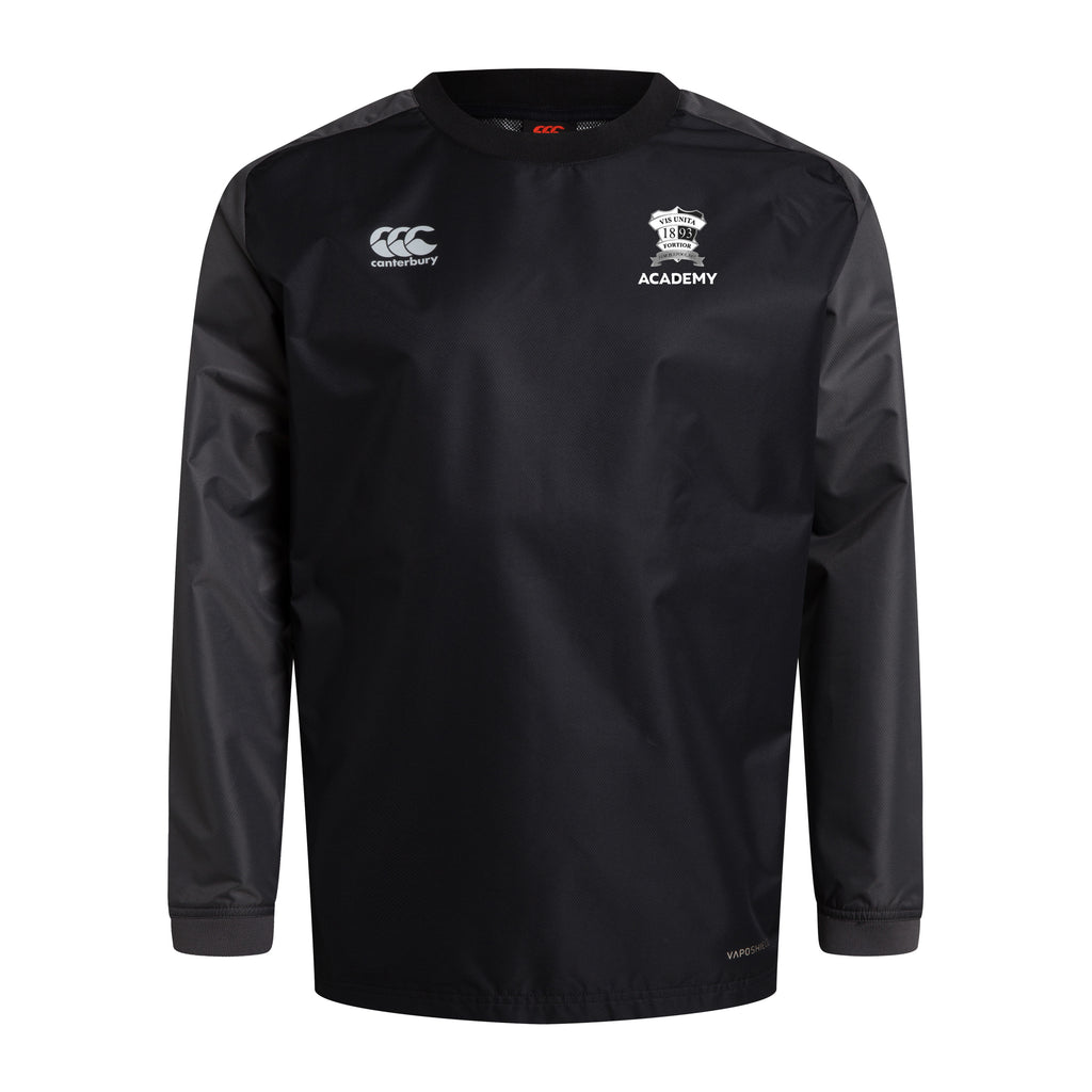 Hartlepool RFC Academy CCC Pro II Contact Top