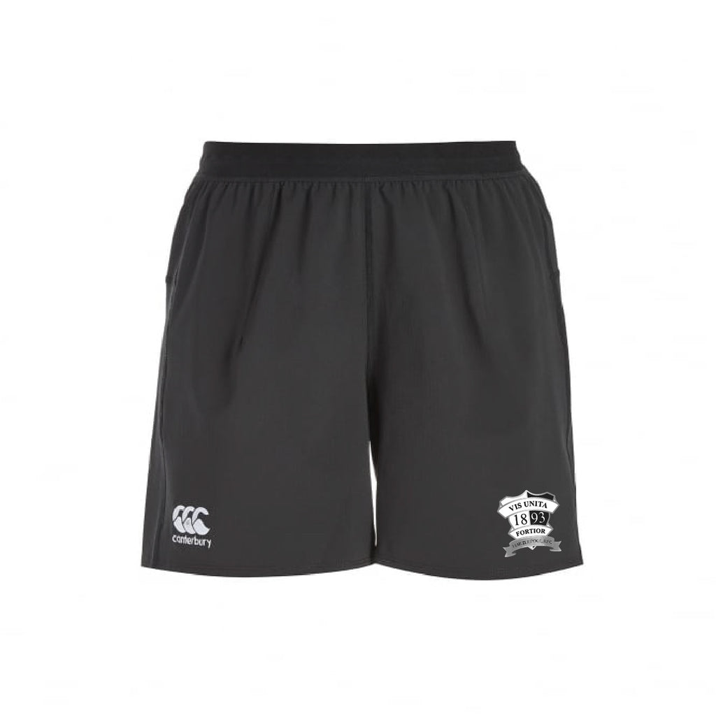 Hartlepool RFC CCC Team Gym Shorts Senior