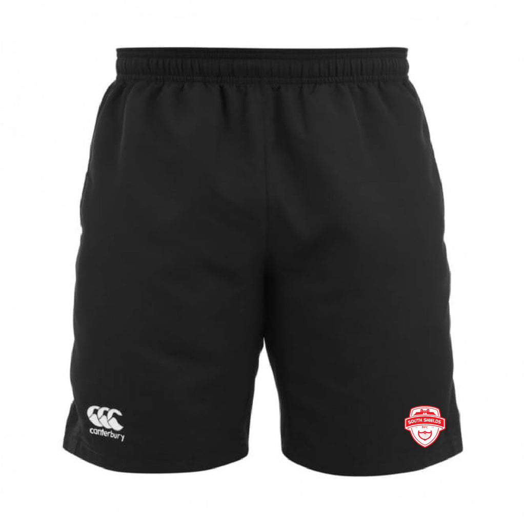 South Shields RFC CCC Team Gym Short Senior