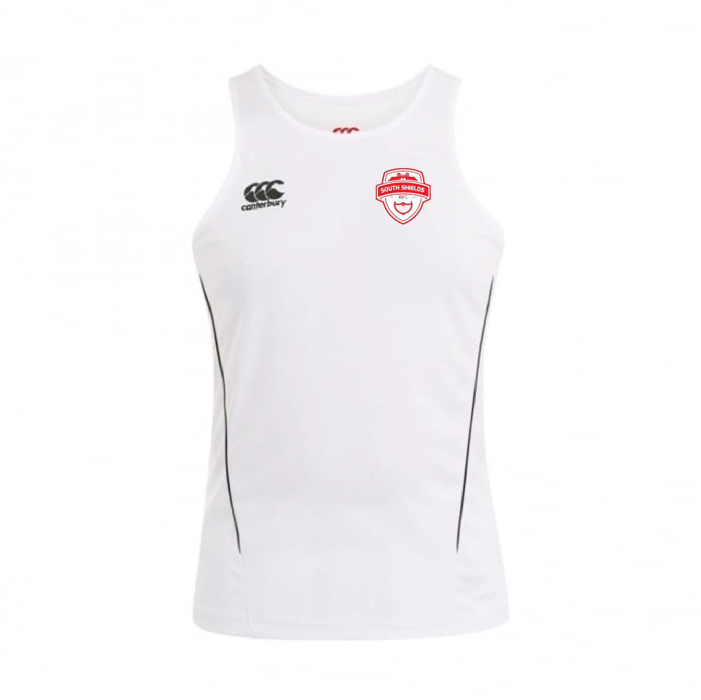 South Shields RFC CCC Team Dry Singlet Senior