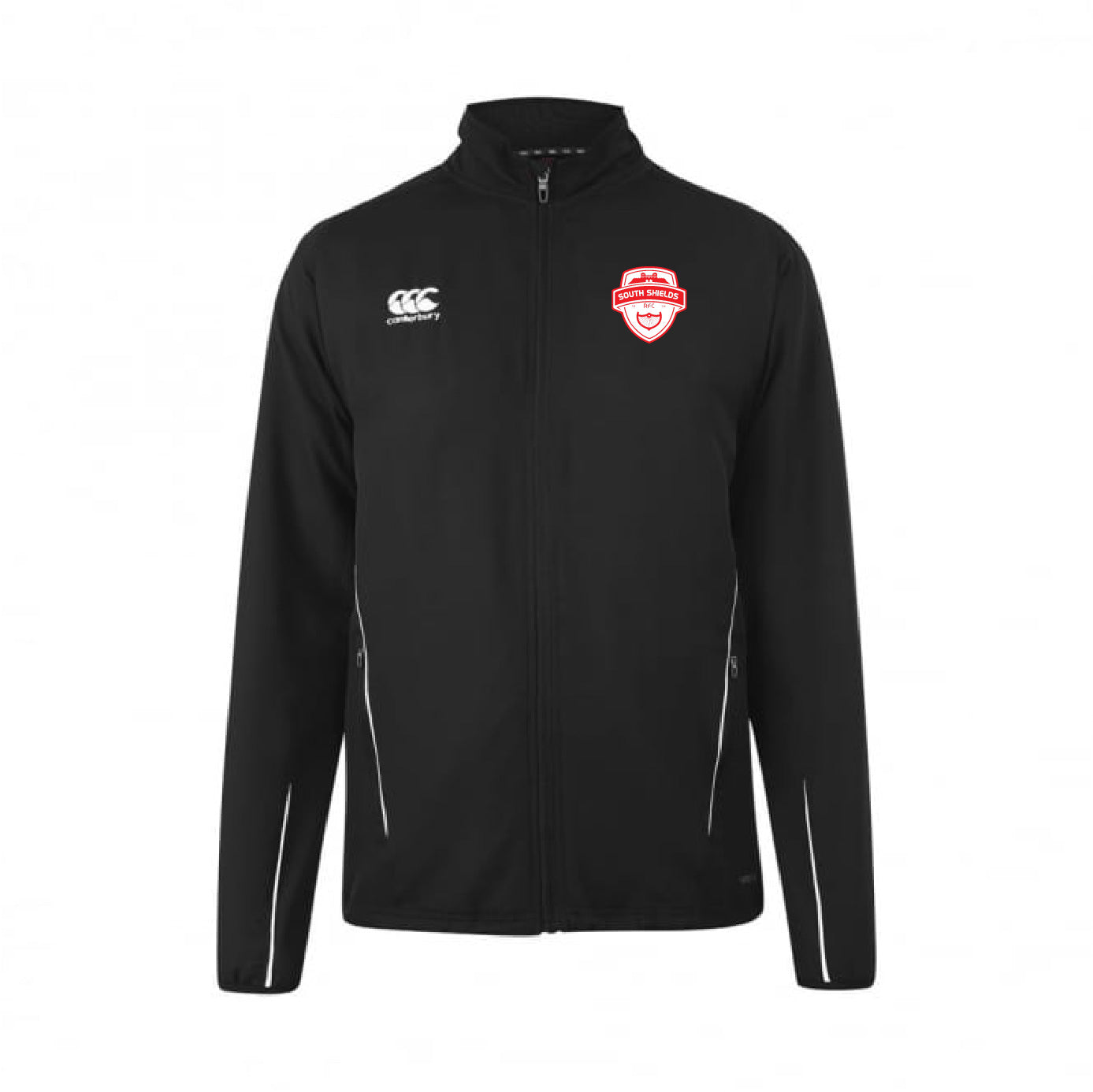 South Shields RFC CCC Team Track Jacket Senior