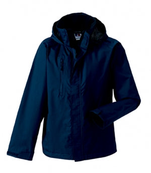PRU STAFF Rain Jacket
