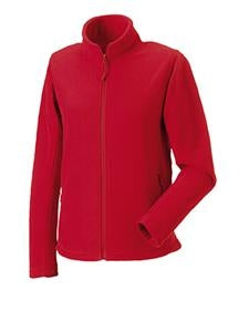 Alnwick Harriers Full Zip Fleece Jacket Ladies