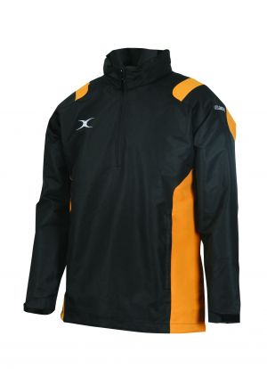 NRU Referees Society Gilbert 1/4 Jacket