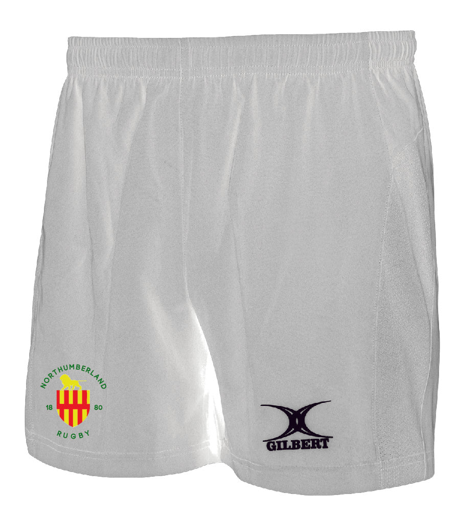 NRU Gilbert Virtuo Match Short