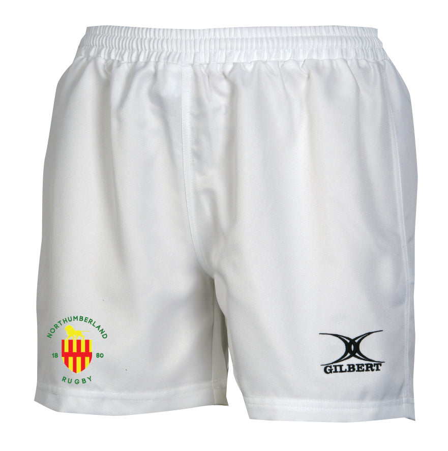 NRU Gilbert Ladies Saracen Match Short